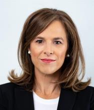 Marie-Josée Pépin, Residential Real Estate Broker
