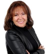 Ginette Levac, Real Estate Broker
