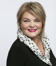 Marie-France Vachon, Courtier immobilier résidentiel et commercial agréé