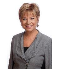 Murielle Asselin, Real Estate Broker