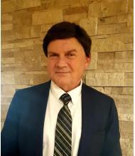 Renato Riccio, Courtier immobilier agréé DA
