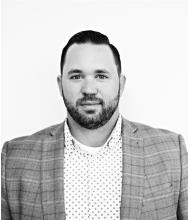 Mathieu Cousineau, Certified Real Estate Broker AEO