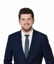 Frédéric Durand, Courtier immobilier résidentiel et commercial