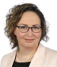 Karine Lechasseur, Commercial Real Estate Broker