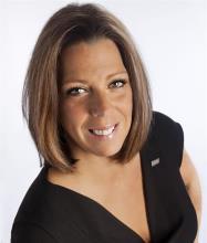 Sonia Chiasson, Courtier immobilier résidentiel et commercial agréé DA