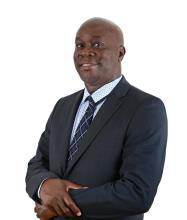 Willy Pierre, Courtier immobilier résidentiel et commercial