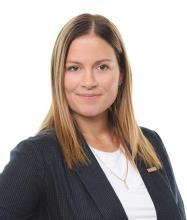 Isabelle Lecour, Courtier immobilier résidentiel