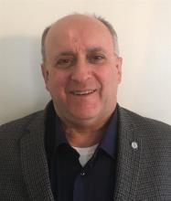 Antonio Panarello, Courtier immobilier résidentiel et commercial agréé