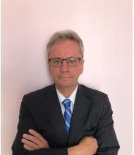 Normand Frappier, Real Estate Broker