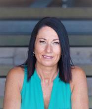 Nathalie Fréchette, Courtier immobilier résidentiel et commercial
