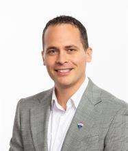 Anthony Zaphiris, Residential Real Estate Broker