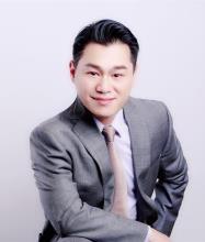Kevin Chen, Courtier immobilier résidentiel