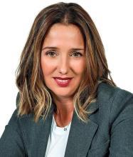 Jenny Milevschi, Courtier immobilier résidentiel et commercial