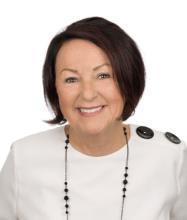 Jocelyne Deschênes, Courtier immobilier résidentiel et commercial