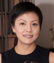 Deborah Li, Residential and Commercial Real Estate Broker
