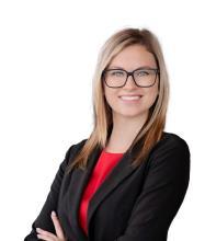 Ariane Bernard, Residential Real Estate Broker