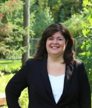 Lyne Grignon, Courtier immobilier résidentiel et commercial