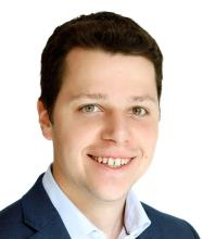 Simon Daigle, Courtier immobilier résidentiel