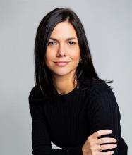 Annie Descoteaux, Courtier immobilier résidentiel