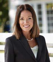 Marie-Claude Arsenault, Courtier immobilier résidentiel et commercial