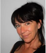 Anne Marjolaine Hébert, Real Estate Broker