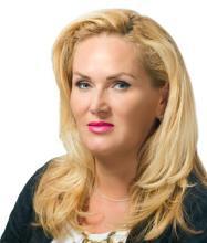 Oxana Tokareva, Residential and Commercial Real Estate Broker