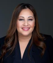Nathalie Perez, Residential and Commercial Real Estate Broker