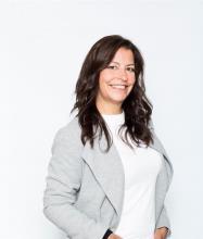 Zoé Fortin, Courtier immobilier résidentiel et commercial