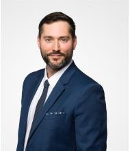 Vincent Beauchamp Laitres, Courtier immobilier résidentiel et commercial