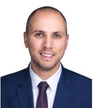 Alessio Varano, Courtier immobilier résidentiel