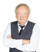 Gilles A. Séguin, Courtier immobilier résidentiel et commercial