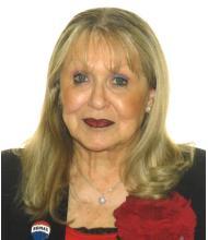 Jocelyne Harton, Courtier immobilier agréé DA