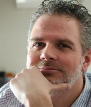 Eric Foucrault, Courtier immobilier résidentiel