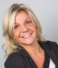 Marie-Eve Dufresne, Courtier immobilier résidentiel