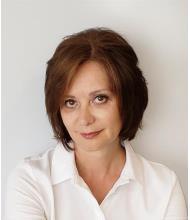 Evelina Koltsova, Real Estate Broker