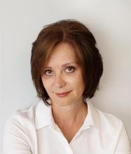 Evelina Koltsova, Courtier immobilier résidentiel et commercial