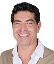 Patrick Farès, Courtier immobilier résidentiel et commercial