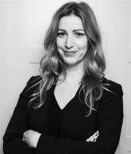 Valérie Desautels, Residential Real Estate Broker
