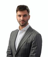 Steven Bacolias, Residential Real Estate Broker