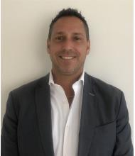 Yanic Fortin, Courtier immobilier