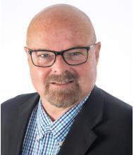 Gérard Morin, Courtier immobilier