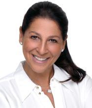 Tina Baer, Courtier immobilier résidentiel et commercial