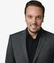 Frédéric Codère, Residential Real Estate Broker
