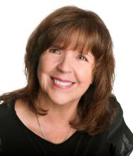 Martine Poirier, Certified Residential and Commercial Real Estate Broker
