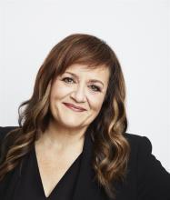 Lina Ceravolo, Courtier immobilier résidentiel et commercial