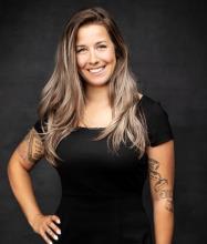 Clara Meunier Gauthier, Residential and Commercial Real Estate Broker