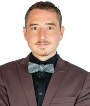 Patrick Bardier, Certified Residential and Commercial Real Estate Broker AEO