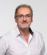 André Bilodeau, Residential and Commercial Real Estate Broker