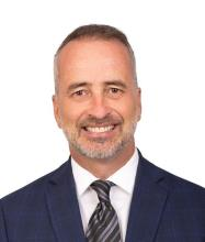 Stéphane Bisson, Certified Residential and Commercial Real Estate Broker AEO