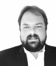 Alexander Pedriks, Residential Real Estate Broker